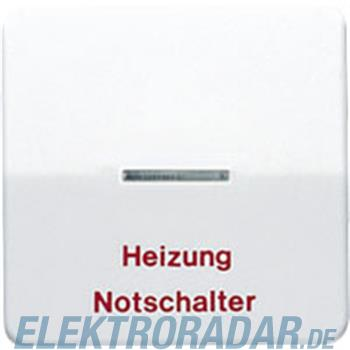 Jung Wippe Aufs.Heizung/Notsch. CD 590 H WW