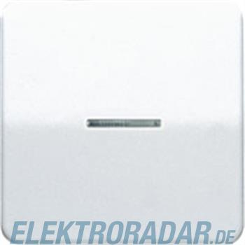 Jung Wippe Lichtleiter aws CD 590 KO5 WW