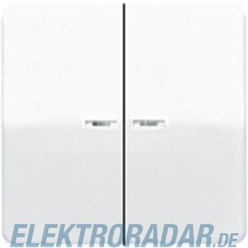 Jung Wippe Lichtleiter aws CD 595 KO5BF WW