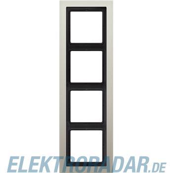 Jung Rahmen 4-fach eds lack ESD 2984-L
