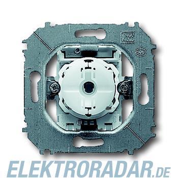 Busch-Jaeger Kreuzschalter-Einsatz 2001/7 U