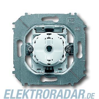 Busch-Jaeger Doppeltaster-Einsatz 2021/6/6U