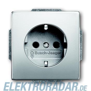 Busch-Jaeger Steckdosen-Einsatz ed 20 EUC-866 20EUC866
