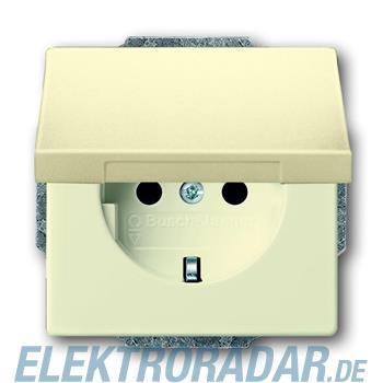 Busch-Jaeger Steckdosen-Einsatz sva/ews 20 EUK-82