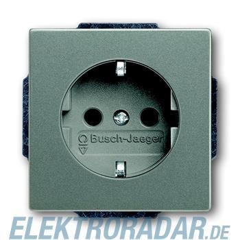 Busch-Jaeger SCHUKO(R) Steckdosen-Eins. 20 EUC-803 20EUC803