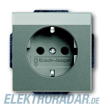 Busch-Jaeger SCHUKO(R) Steckdosen-Eins. 20 EUN-803