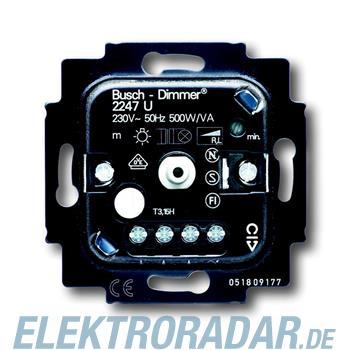Busch-Jaeger Dimmer-Einsatz 2247 U
