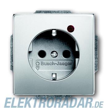 Busch-Jaeger Steckdosen-Einsatz eds 2310EUGL/VA-866-11