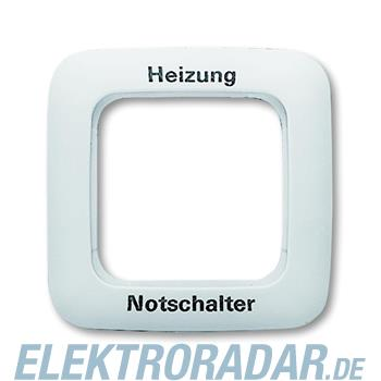 Busch-Jaeger Abdeckrahmen 1f.aws 2511 JH-214