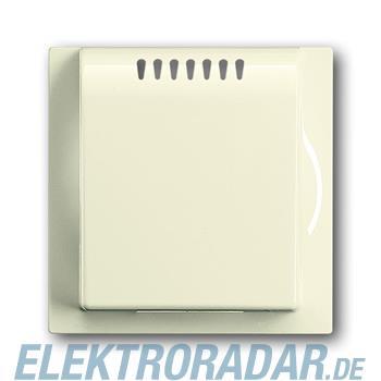 Busch-Jaeger Zentralscheibe elf/ws 6541-72