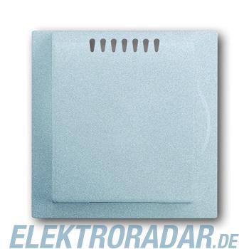 Busch-Jaeger Zentralscheibe alu/si 6541-783