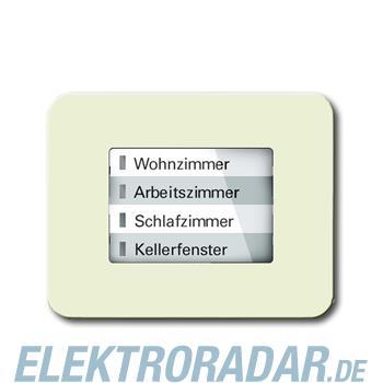 Busch-Jaeger LED-Bedienelement elf/ws 6730-22G