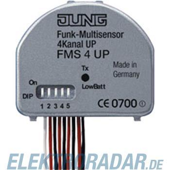 Jung Funk-Multifunkt.-Sensor FMS 4 UP