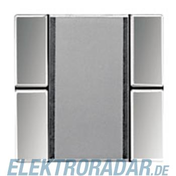 Jung KNX Tastsensor 2-fach gl GCR 2072 NABS