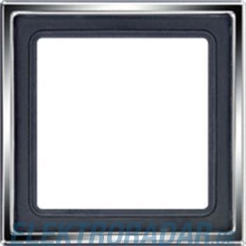 Jung Rahmen 1-fach gl.chr GCR 2981