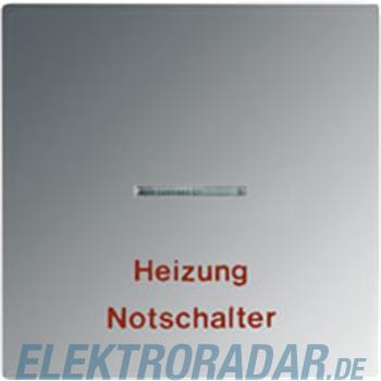 Jung Wippe Aufs.Heizung/Notsch. GCR 2990 H