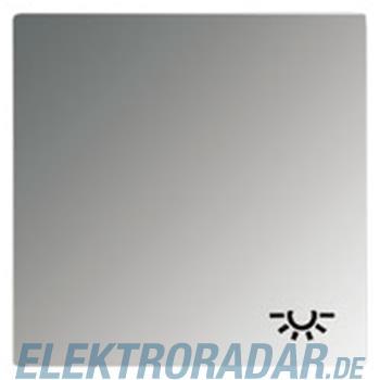 Jung Wippe Symbol LICHT gl.chr GCR 2990 L