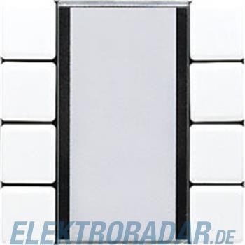 Jung KNX Tastsensor 4-fach aws LS 2094 F WW