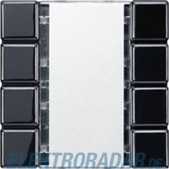 Jung KNX Tastsensor 4-fach sw LS 2094 NABS SW