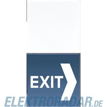 Jung LED-Lichtsignal Hinweis LS 539 N71 WW LEDW