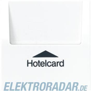 Jung Hotelcard-Schalter aws LS 590 CARD WW