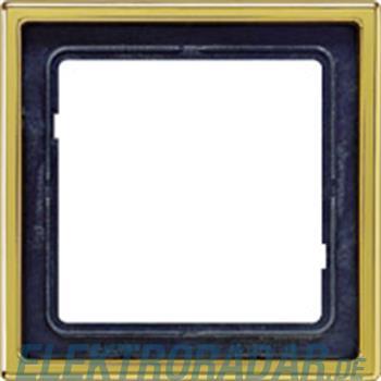 Jung Rahmen 1-fach go24Karat LS 981 GGO
