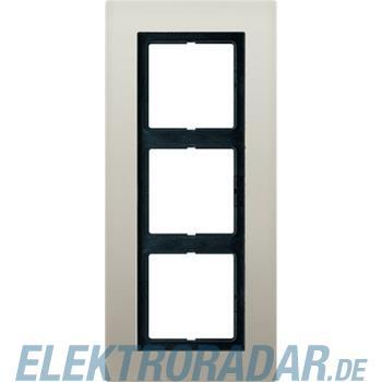 Jung Rahmen 3-fach eds LSP 983 ES