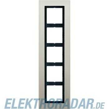 Jung Rahmen 5-fach eds LSP 985 ES