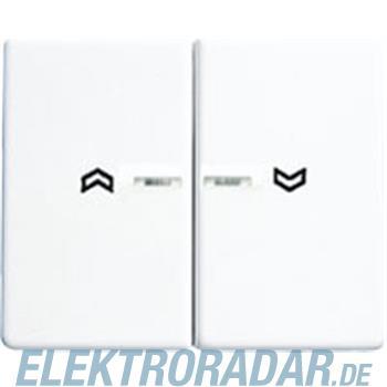 Jung Wippe Symbole/Lichtl.aws SL 595 KO5P WW