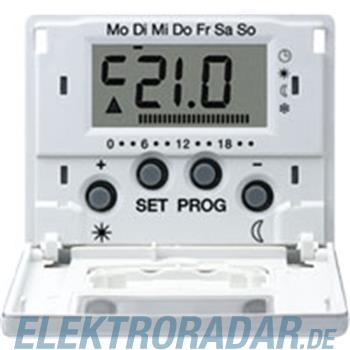 Jung Uhren-Thermostat-Display SL UT 238 D WW