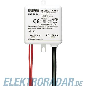 Jung Tronic-Trafo 20-60/70W SNT 70 Q