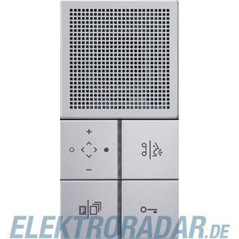 Jung TKM Innenstation Audio alu TK IS AL 2914