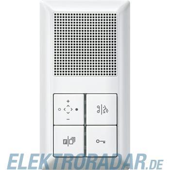 Jung TKM Innenstation Audio aws TK IS AS M 514 WW