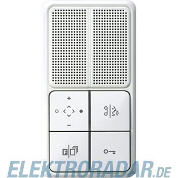 Jung TKM Innenstation Audio aws TK IS CD M 514 WW