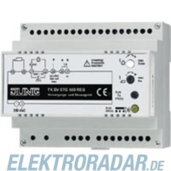Jung TKM Versorg.-Steuergerät TK SV STG 600 REG