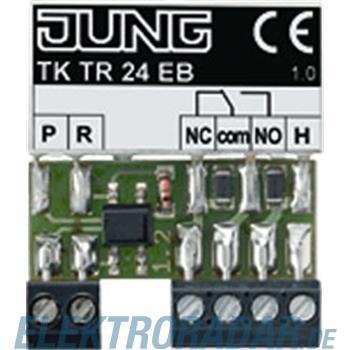Jung TKM Türöffner-Relais TK TR 24 EB