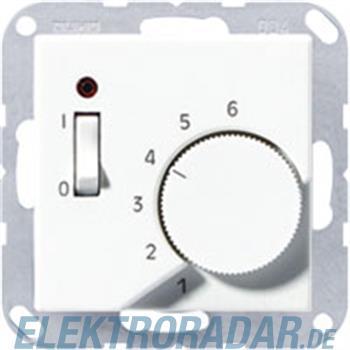 Jung Raumtemperaturregler aws TR A 231 WW