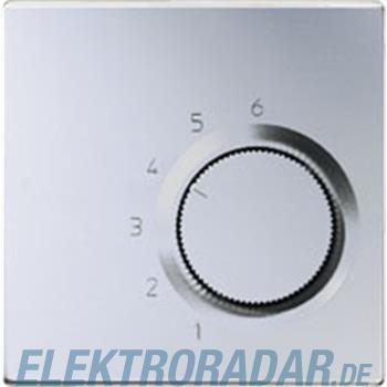Jung Raumtemperaturregler alu TR AL 236