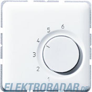Jung Raumtemperaturregler aws TR CD 236 WW