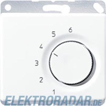 Jung Raumtemperaturregler aws TR SL 236 WW