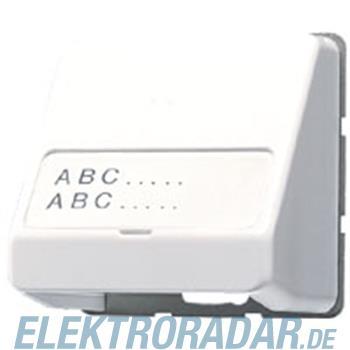 Jung Datenanschlussgehäuse aws TS 554 WW