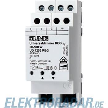 Jung Universal-Dimmer REG UD 1255 REG
