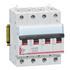 Legrand 6337 Leitungsschutzschalter B 20A 3-polig+N 6kA