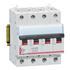 Legrand 6341 Leitungsschutzschalter B 50A 3-polig+N 6kA