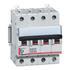 Legrand 6360 Leitungsschutzschalter B 40A 4-polig 6kA