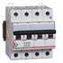 Legrand 6821 Leitungsschutzschalter B 20A 3-polig+N 10kA