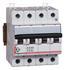 Legrand 6826 Leitungsschutzschalter B 63A 3-polig+N 10kA
