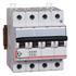 Legrand 6984 Leitungsschutzschalter C 40A 3-polig+N 10kA