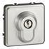 Legrand 77874 DIN-Profil Stufenschalter 0-1 (SK) Soliroc IP54 IK