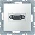 Berker Steckdose VGA 3315401909